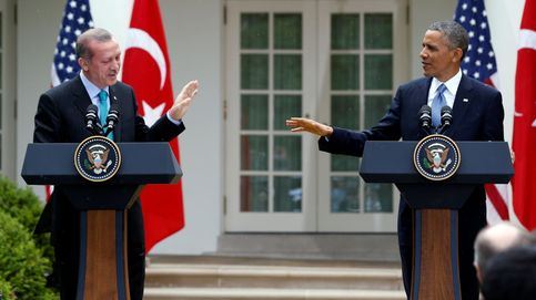 El golpe de Estado daña las relaciones entre Estados Unidos y Turquía