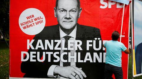 """""""Estaban hundidos"""": la resurrección 'lazariana' de la socialdemocracia alemana"""