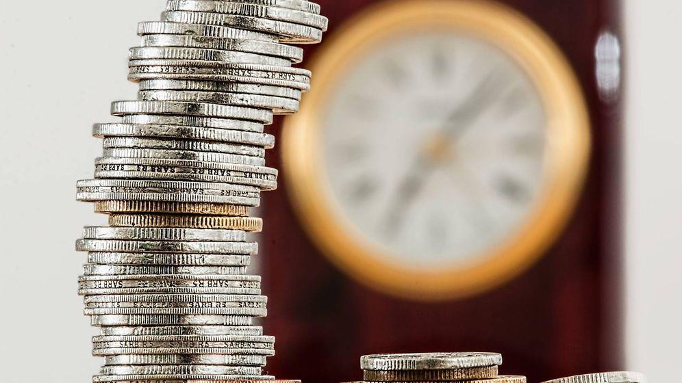 Foto: Planes de pensiones. (Pixabay)