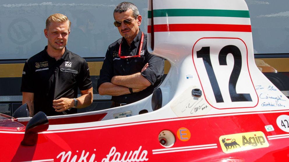 Esto no lo supero: cuando el 'sargento' de la F1 echa humo con sus pilotos