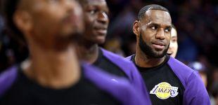Post de Estas son las frases contra el racismo que los NBA podrán incorporar en sus camisetas