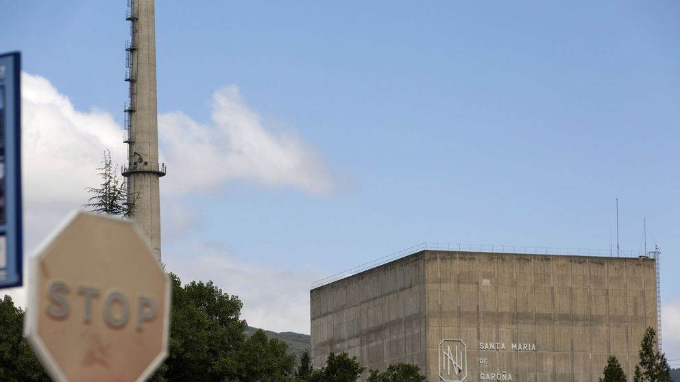 El próximo problema de Garoña: no tienen sitio para almacenar tanto uranio