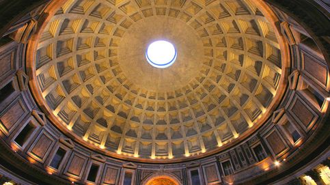 Ahora ya sabemos por qué el hormigón en la Antigua Roma era mejor que el actual