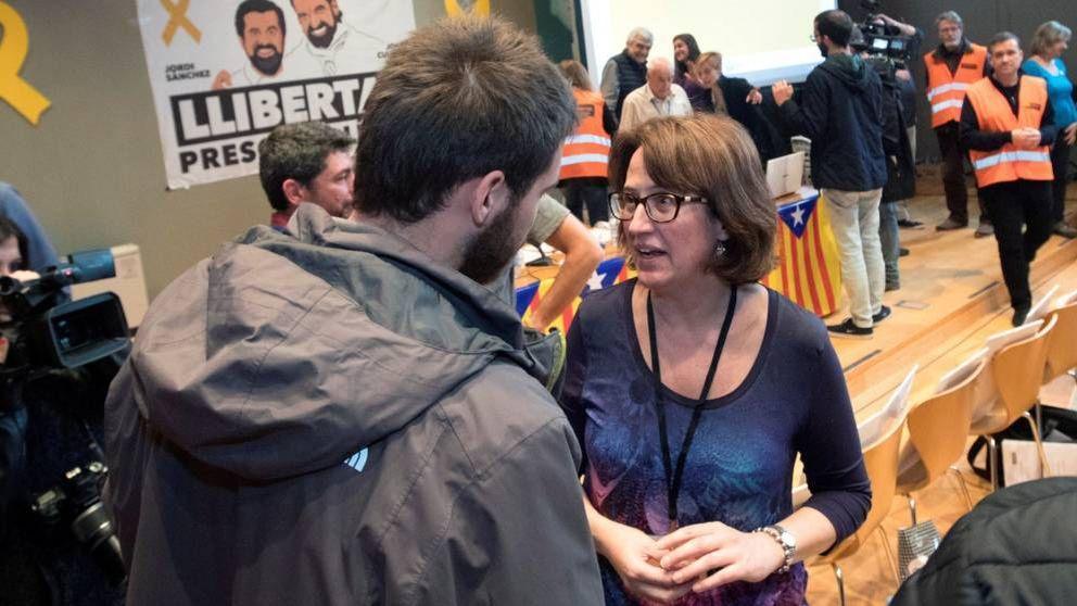 La ANC lanza el boicot a empresas españolas bajo el disfraz del 'consumo estratégico'