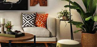 Post de Descubre el estilo Scandi-Boho: la nueva tendencia deco para una casa minimalista pero hogareña