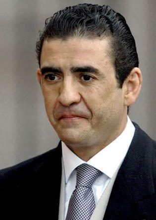 Foto: Jaime Martínez Bordiú, llamado a declarar en un caso de narcotráfico
