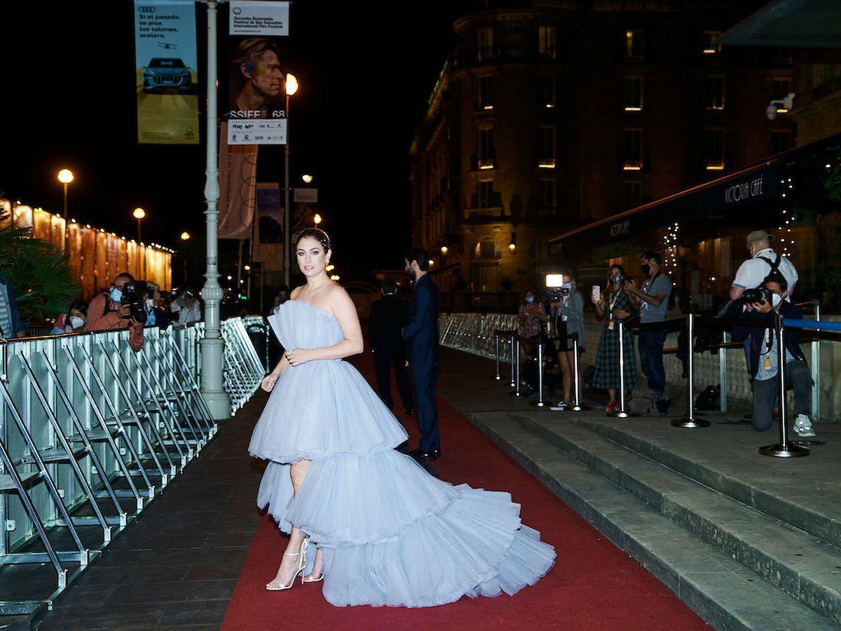 Foto: Blanca Suárez. (Limited Pictures)