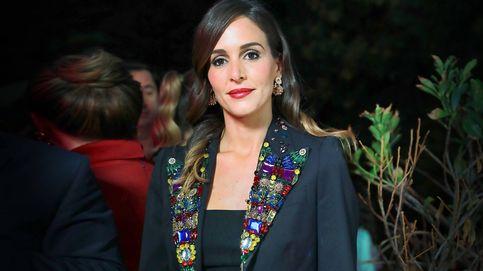 Rocío Osorno, embarazada de 8 meses, volcada con los hospitales de Sevilla