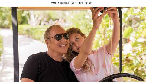 Michael Kors nos cuenta todos los secretos de su perfume Wonderlust