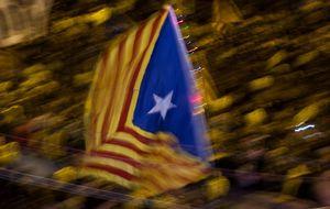 Cataluña: paisaje después de la batalla