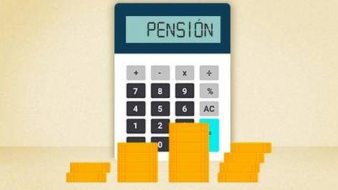 ¿Cuánto cobrarás de pensión cuando te jubiles? Descúbrelo con esta calculadora
