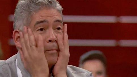 Boris Izaguirre pierde los nervios en 'MasterChef Celebrity': ¡Basta ya!