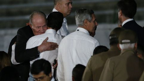 Maduro, Morales, Obiang... Desfile de autoridades para despedir a Fidel Castro