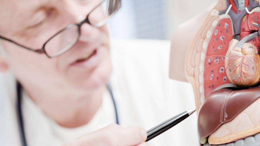 El futuro contra las enfermedades del hígado ya ha llegado