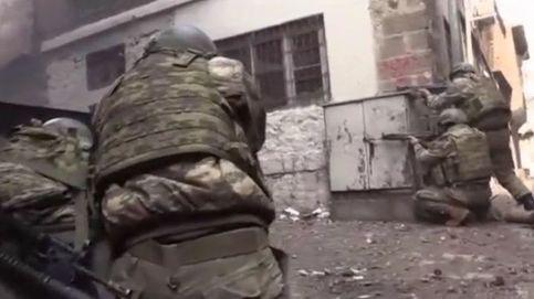 Lucha casa por casa en Diyarbakir: el conflicto kurdo se recrudece en Turquía