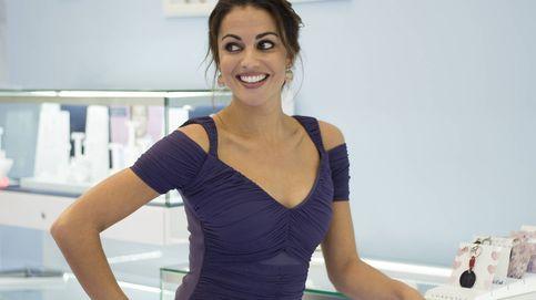 Lara Álvarez encuentra el amor enamorada de su profe de baile