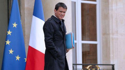 El Gobierno francés se salta la votación parlamentaria de su reforma laboral
