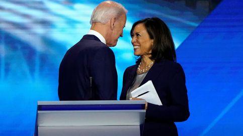 Kamala Harris, vicepresidenta de Biden... ¿y sucesora? Los motivos detrás de su elección