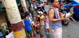 Post de Cerco a gandules y discotequeros: la otra 'guerra' de Duterte en Filipinas
