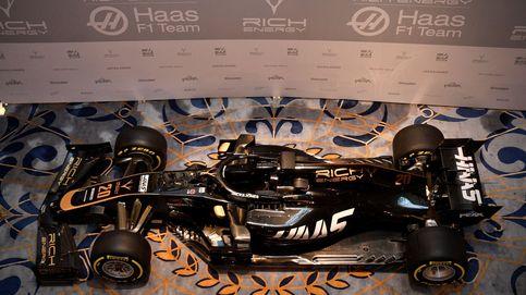 El recién llegado a la Fórmula 1: entre la nostalgia... y tocarle las narices a Red Bull