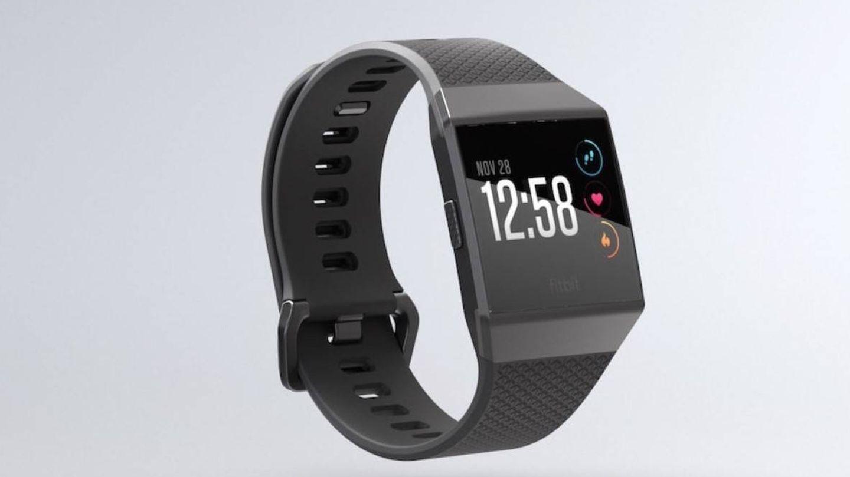 Imagen de la nueva Fitbit Ionic. (Fitbit)