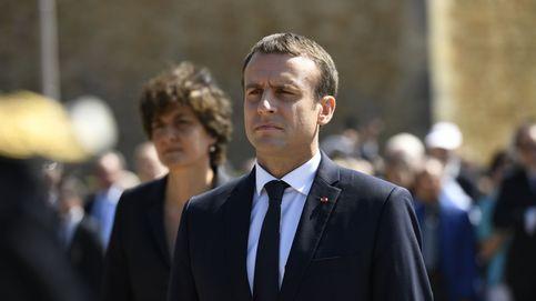 Macron logra una abrumadora mayoría absoluta y Le Pen se estrenará como diputada