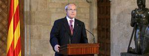 Montilla no adelantará las elecciones y llama a reforzar el pacto constitucional