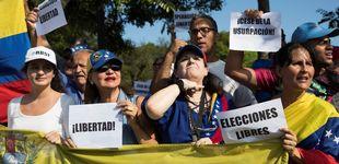 Post de Noticias de Venezuela, en directo | Maduro pide a los militares una