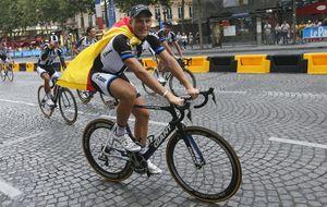Kittel: Riis y Vinokourov hacen que el ciclismo sea sospechoso