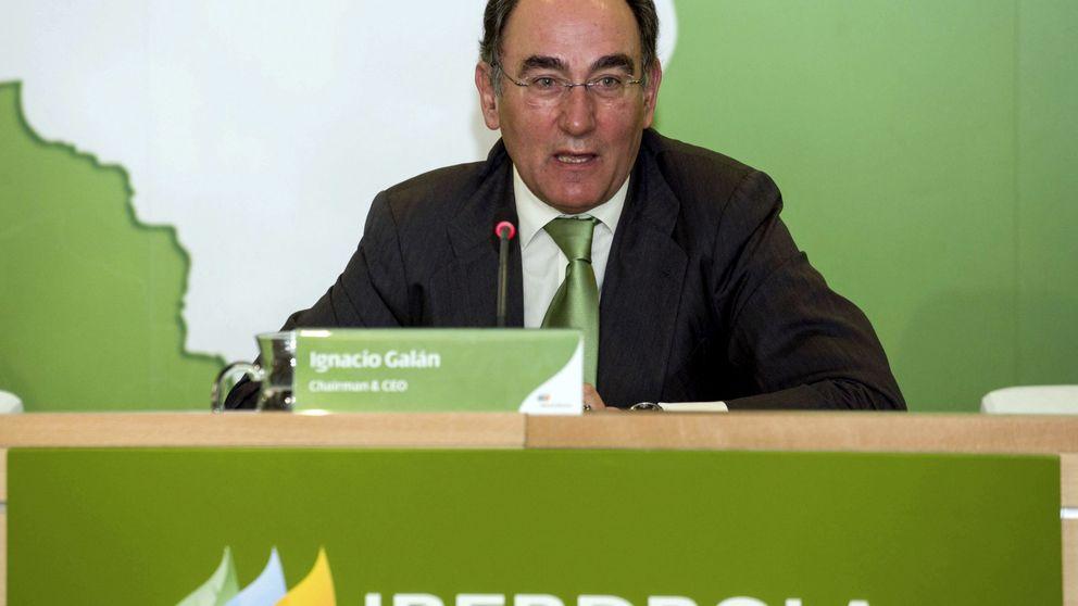 Iberdrola gana 1.506 millones de euros en el primer semestre, un 7,4% más