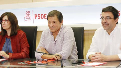 Los críticos con Sánchez se reúnen en Ferraz para coordinarse antes del comité