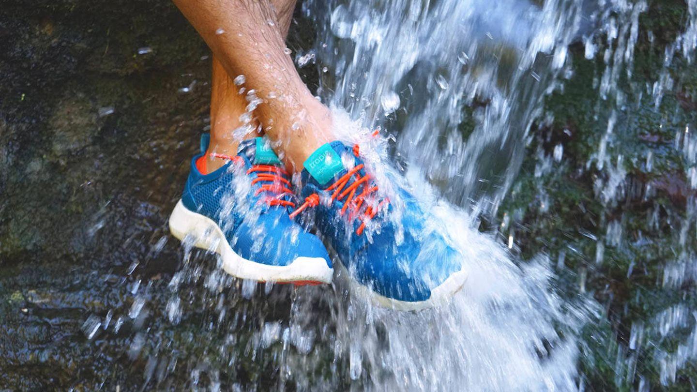 La capacidad para secarse rápidamente es una de las cualidades que deseaban estos emprendedores (Foto: Tropic)