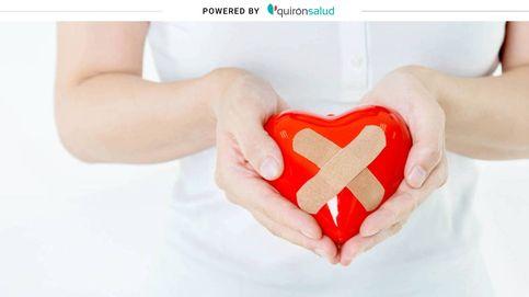 Tumores en el corazón: qué sabemos de la dolencia que afecta más a las mujeres