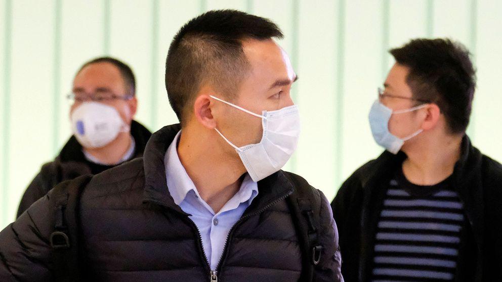 Estados Unidos confirma cinco casos de coronavirus de Wuhan, que deja 80 muertos