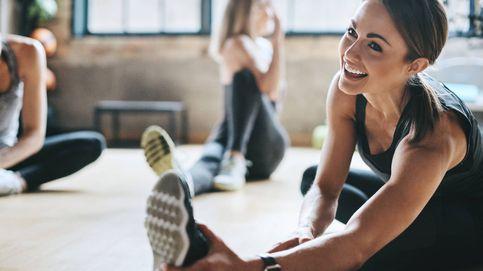 Los siete mejores ejercicios si tu objetivo principal es adelgazar