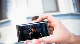 Semana XXXII: 'apps' para grabar y editar vídeo