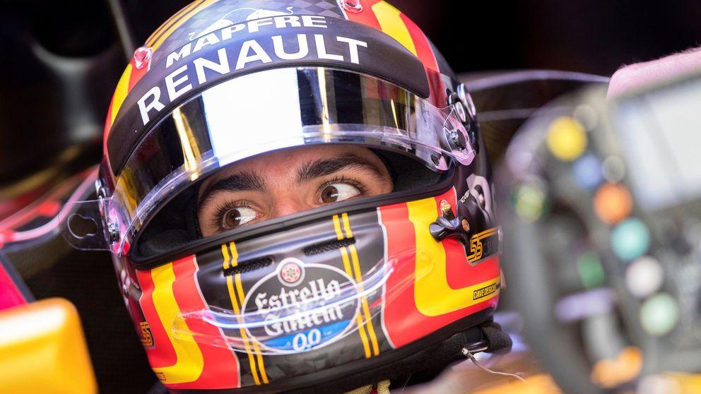 Sainz cae en Q2 y se prepara para una carrera que vale más de 6 millones