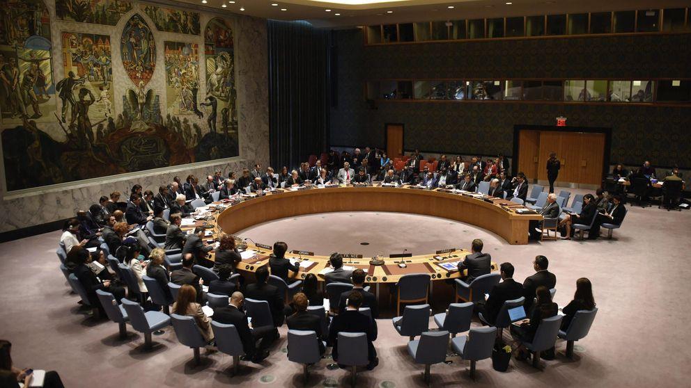 La ONU pide usar todas las medidas necesarias contra el Estado Islámico