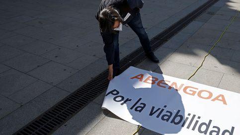 Los minoristas de Abengoa rechazan el nombramiento de Cristina Vidal