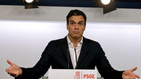 Euskadi y Galicia resucitan en el PSOE el fantasma del 'sorpasso'
