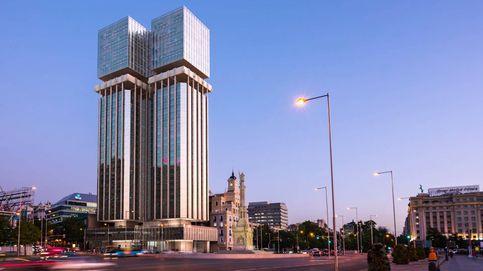 Así son las nuevas Torres Colón: el primer rascacielos de oficinas 'cero emisiones'