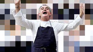 Ferran Adrià, la mejor receta del Bulli