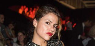 Post de Mónica Hoyos abandona el plató de T5 tras la encerrona de Miriam Saavedra