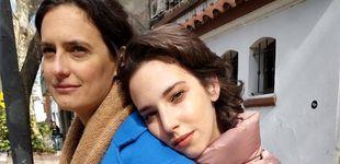 Post de Agustina Macri, hija mayor del presidente de Argentina, echa raíces en España