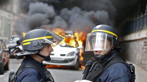 La tensión arrecia en Francia: No hay protesta que no degenere en violencia