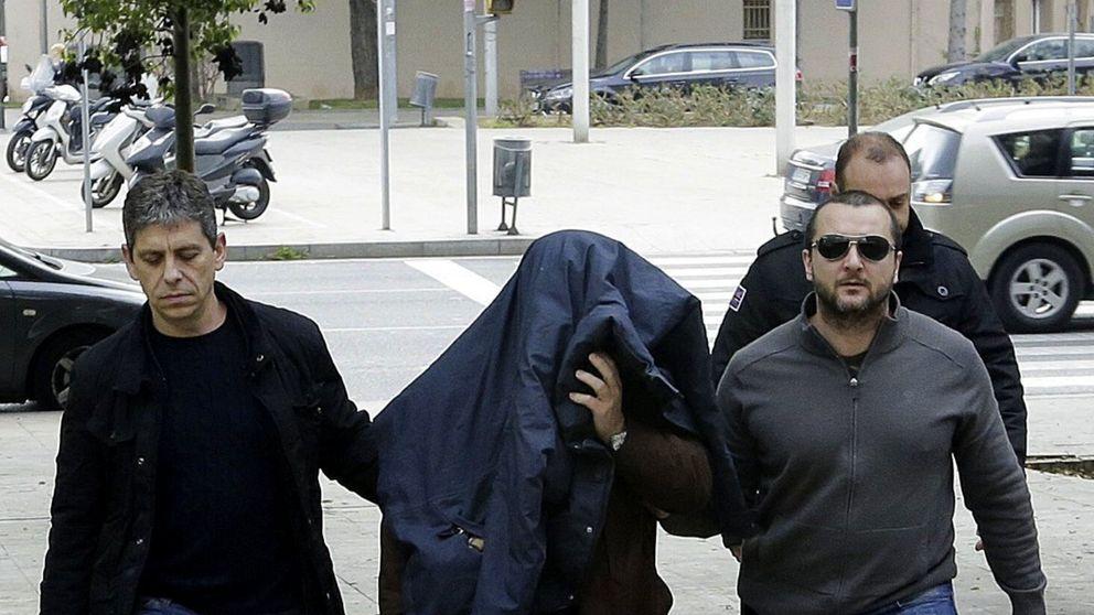 El acusado por el caso de los Maristas asegura que hubo más docentes implicados