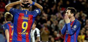 Post de El intento de épica del Barcelona se estrella contra el racionalismo de la Juve