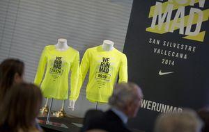 La San Silvestre Vallecana cerrará el año con cuarenta mil corredores