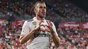 La ficha de Bale rompe el equilibrio salarial del Tottenham