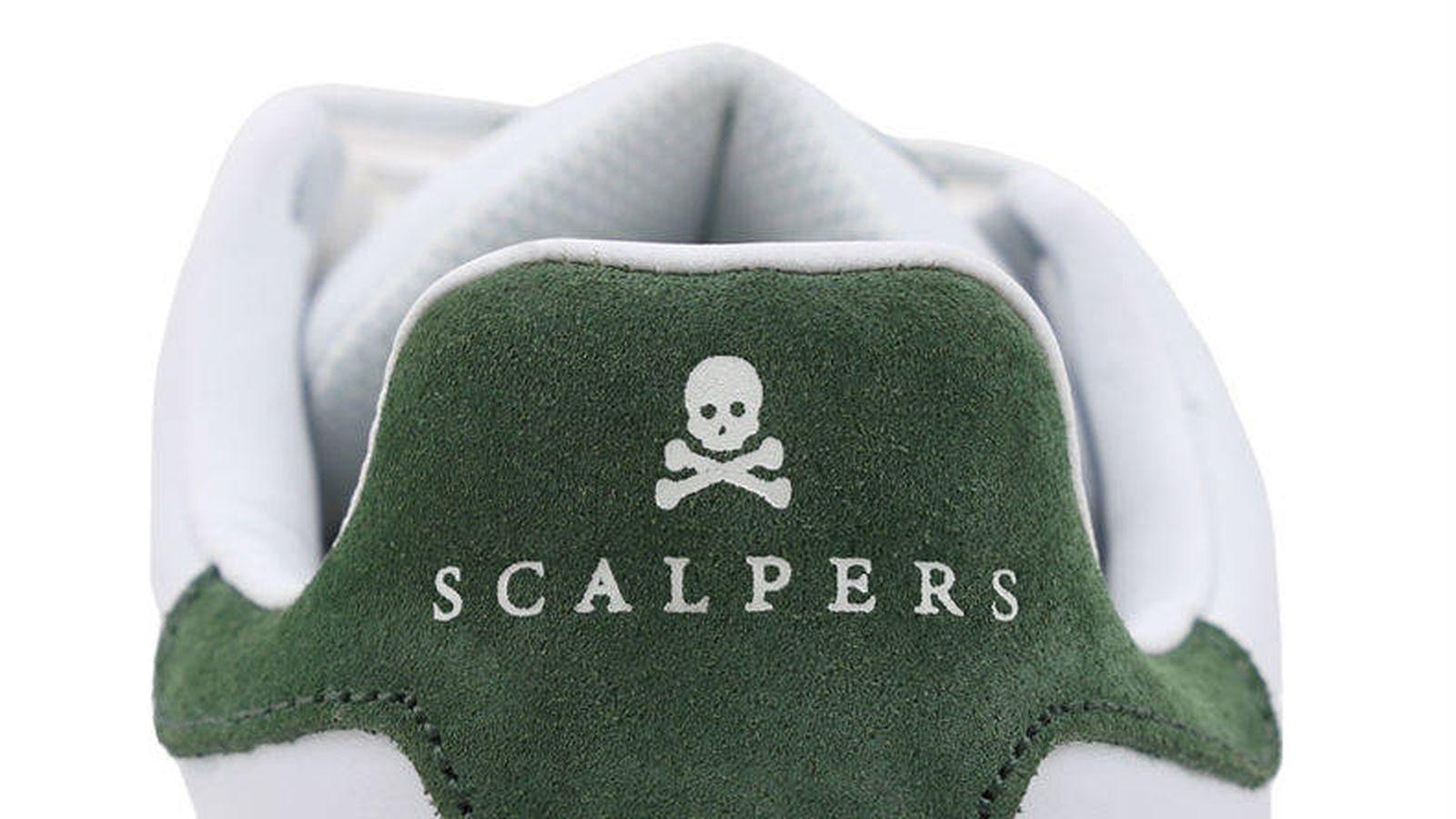 Malgastar Incompetencia niña  La Justicia da la razón a Scalpers contra Adidas por las zapatillas Stan  Smith